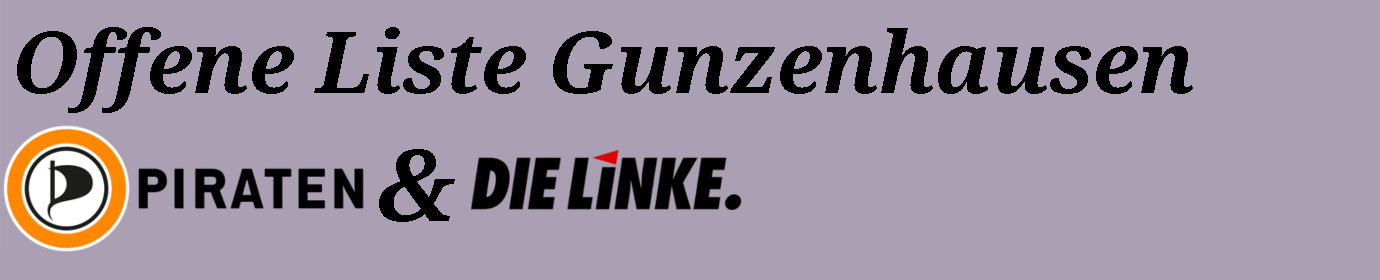 Piraten & Die Linke