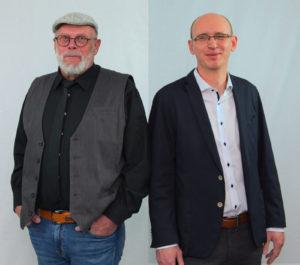 Heinz Rettlinger & Peter Reitmaier